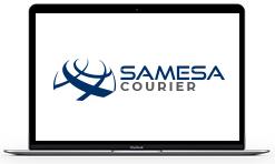 SAMESA COURIER